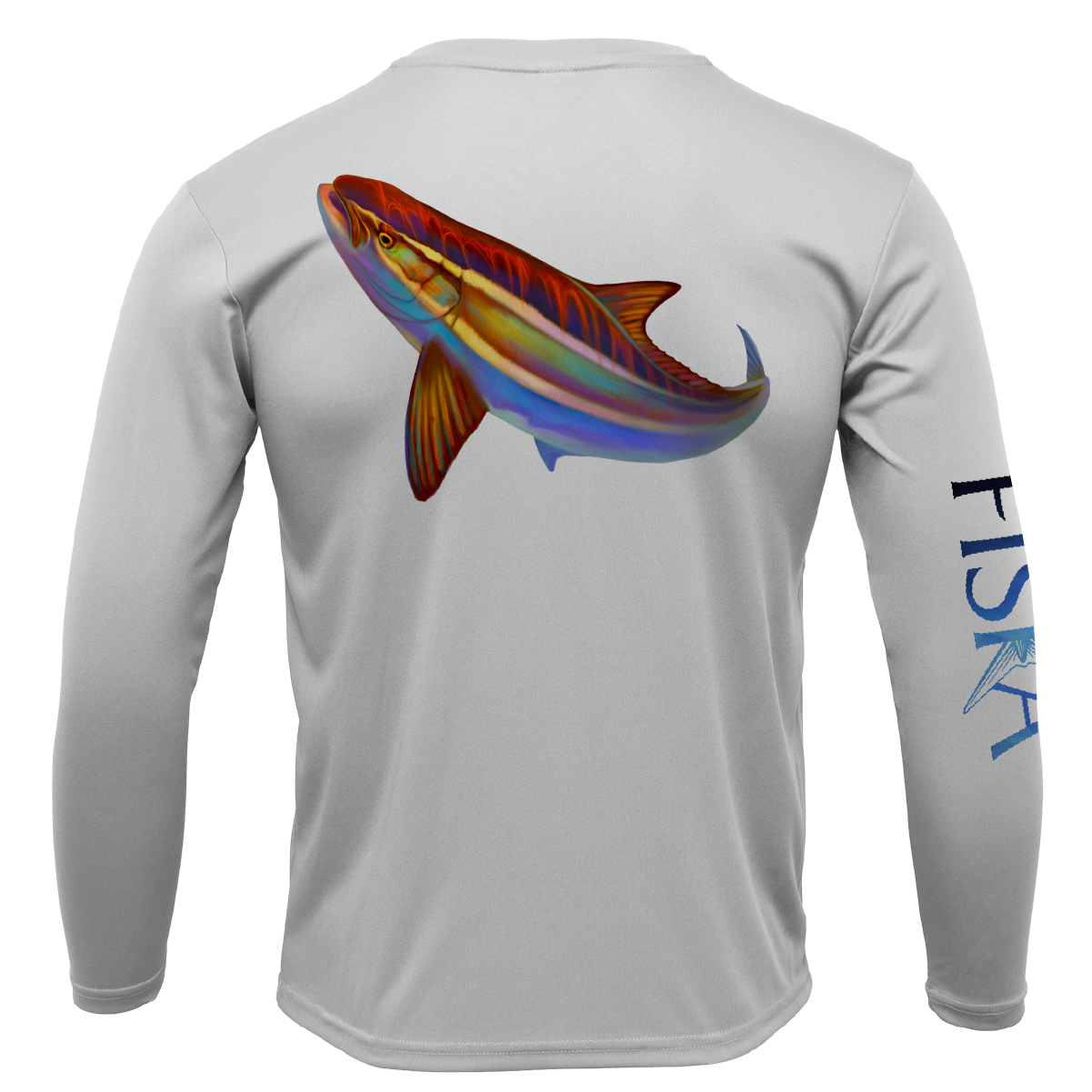 Cobia Long-Sleeve Dry-Fit Shirt