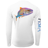 Croaker Long-Sleeve Dry-Fit Shirt