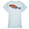 Redfish Short-Sleeve Dry-Fit T-Shirt