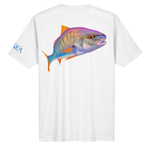 Croaker Short-Sleeve Dry-Fit Shirt