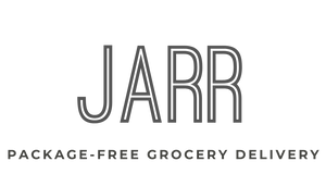 Jarr - Package Free Grocery Delivery