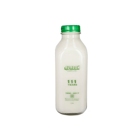 Organic Half and Half Cream - 500ml