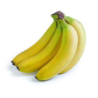 Organic Fair Trade Bananas - Ecuador - Per Bunch