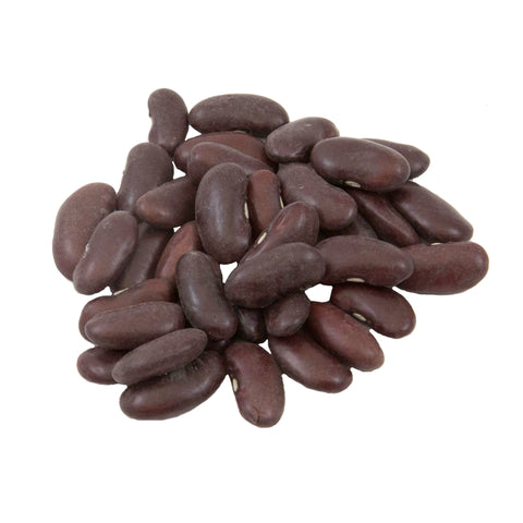 Organic Dried Kidney Beans - 600g - Large Jar