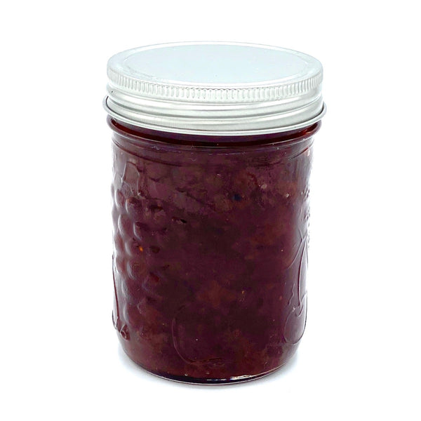 Strawberry and Balsamic Jam - 230ml - Small Jar