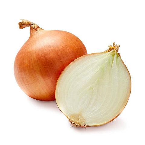 Organic Yellow Onions - Medium - Washington - 1 lb (previously sold in 3 lbs)