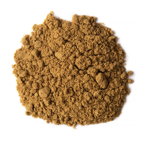 Organic Coriander Powder - 70g - Small Jar