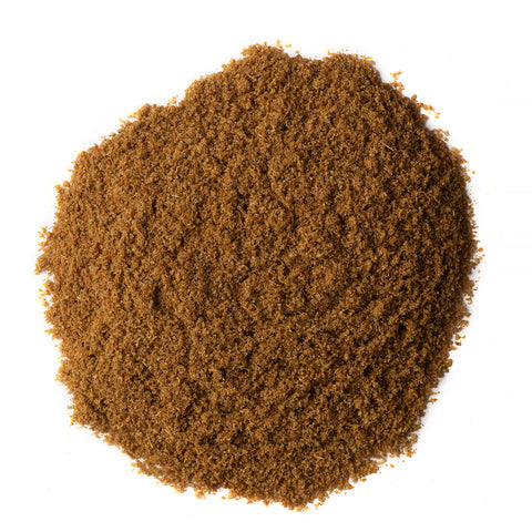 Organic Cumin Powder - 70g - Small Jar