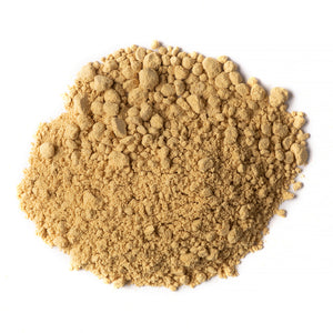 Organic Ginger Powder - 70g - Small Jar