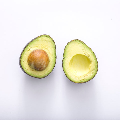 Organic Hass Avocados - Large -  Mexico - Each