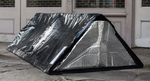 Sleep Pod - An Emergency Aid for Rough Sleepers