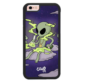 Alien Cowby Co FF0018 Samsung iPhone 6, 6S Case