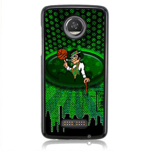 Celtic FF0040 Motorola Moto Z2 Play Case