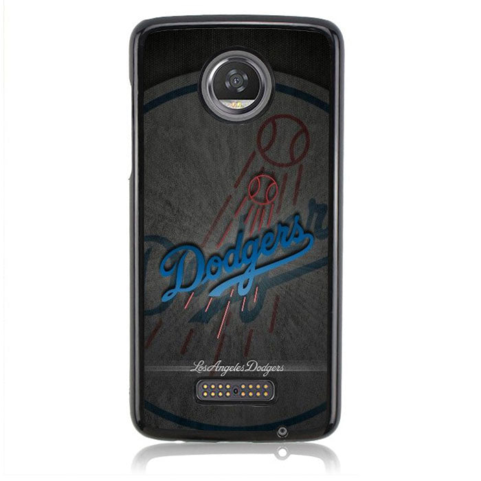 Dodgres Los Angeles FF0047 Motorola Moto Z2 Play Case
