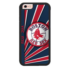 Boston Red Sox FF0053 Samsung iPhone 6, 6S Case