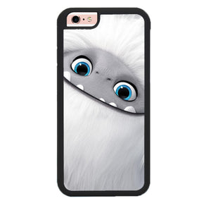 Abominable FF0069 Samsung iPhone 6, 6S Case