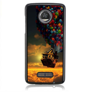 Up FF0073 Motorola Moto Z2 Play Case