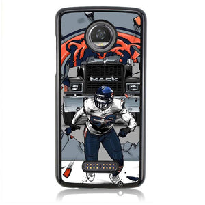 Bring on the fudge packers FF0089 Motorola Moto Z2 Play Case