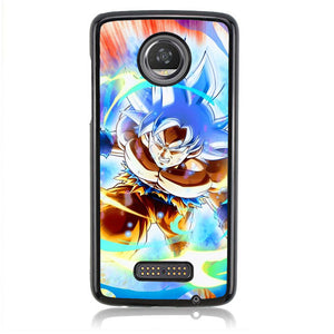 Dragon ball FF0110 Motorola Moto Z2 Play Case