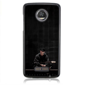 chankook FF0116 Motorola Moto Z2 Play Case