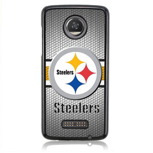 Steelers FF0166 Motorola Moto Z2 Play Case
