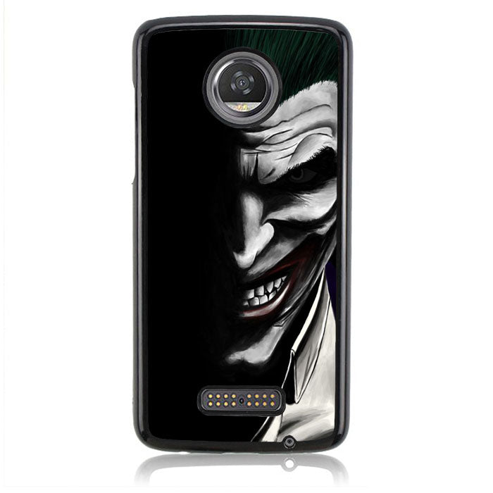 Joker FF0172 Motorola Moto Z2 Play Case