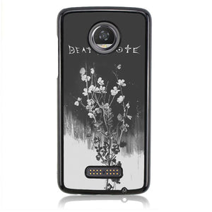 Death Note FF0238 Motorola Moto Z2 Play Case