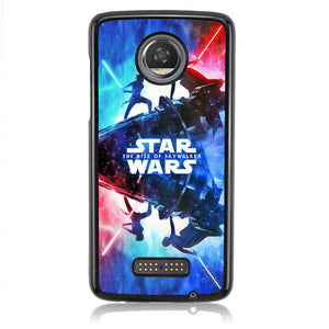 Star Wars FF0339 Motorola Moto Z2 Play Case