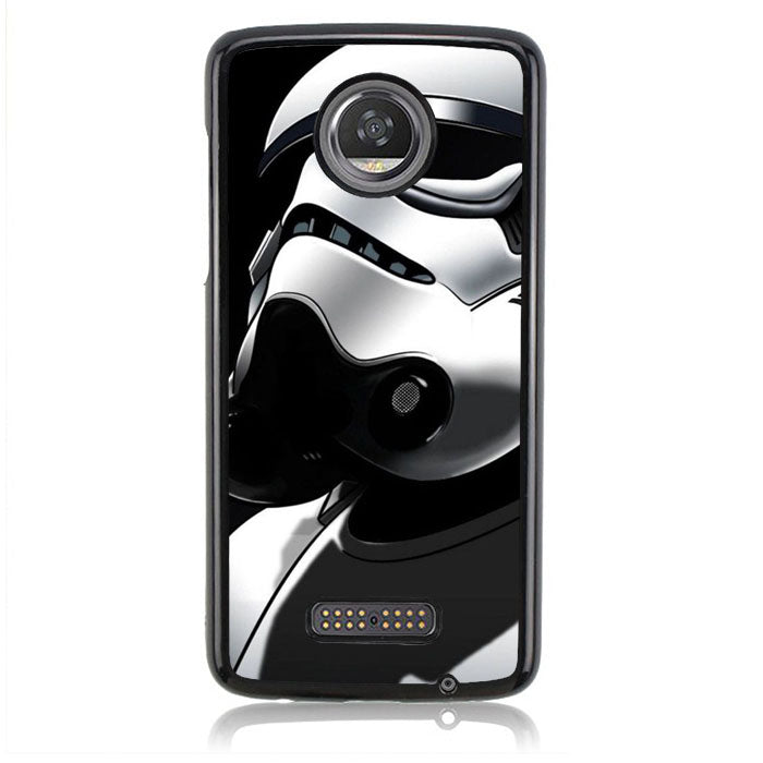 Darth Vader STAR WARS FF0341 Motorola Moto Z2 Play Case