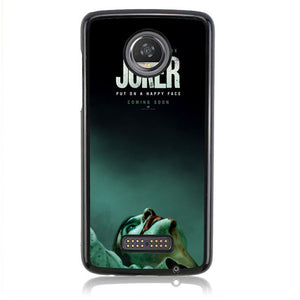 Jokerr FF0350 Motorola Moto Z2 Play Case