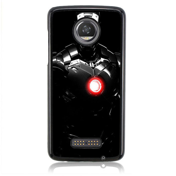 Iron Man B0005 Motorola Moto Z2 Play Case