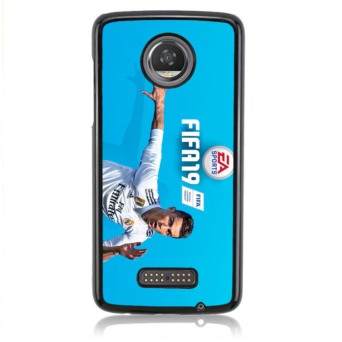 FIFA19 COVER B0078 Motorola Moto Z2 Play Case