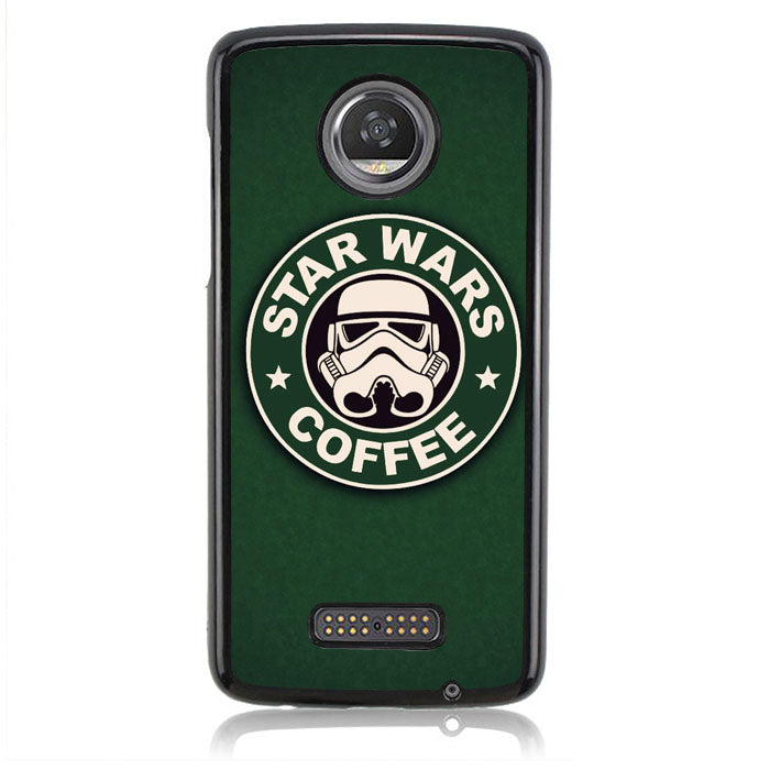 ArtWork Logo StarWars B0084 Motorola Moto Z2 Play Case