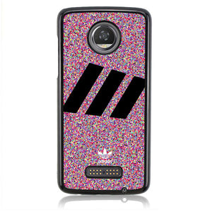 ADIDAS CUTE B0101 Motorola Moto Z2 Play Case