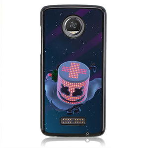FORTNITE MARSHMELO B0170 Motorola Moto Z2 Play Case