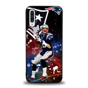 TOM BRADY B0172 Samsung Galaxy A50 Case