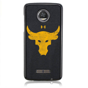 UNDER ARMOUR B0226 Motorola Moto Z2 Play Case