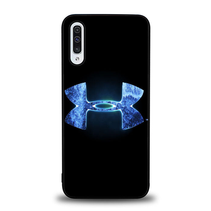 UNDER ARMOUR LOGO B0227 Samsung Galaxy A50 Case