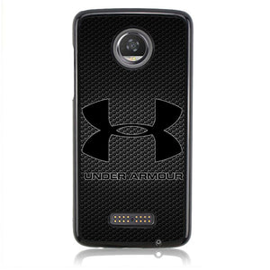 UNDER ARMOUR B0228 Motorola Moto Z2 Play Case