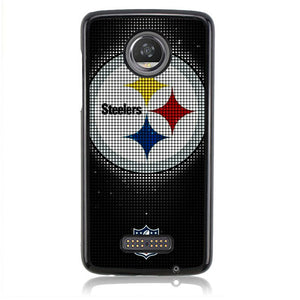 STEELERS B0236 Motorola Moto Z2 Play Case