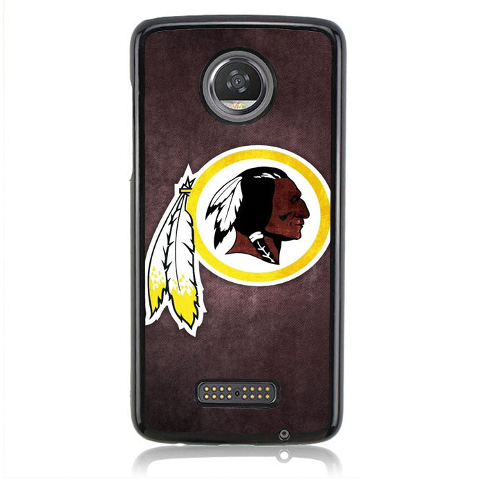 WASHINGTON REDSKINS B0237 Motorola Moto Z2 Play Case