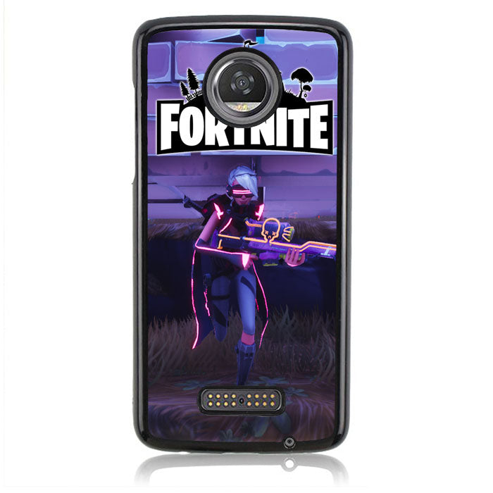 FORTNITE B0245 Motorola Moto Z2 Play Case