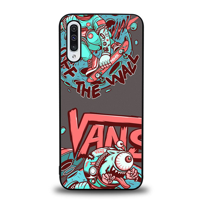 Vans Off The Wall B0257 Samsung Galaxy A50 Case