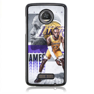 The King LJ B0296 Motorola Moto Z2 Play Case