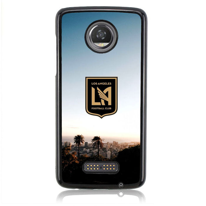 Los Angeles Fc B0366 Motorola Moto Z2 Play Case