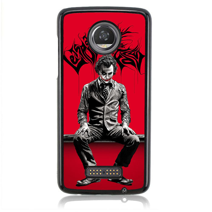 Joker B0432 Motorola Moto Z2 Play Case