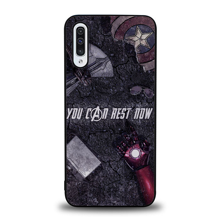 You Can Rest Now B0502 Samsung Galaxy A50 Case