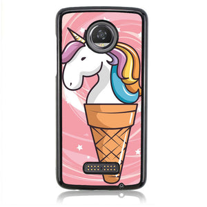 UNICORN B0593 Motorola Moto Z2 Play Case