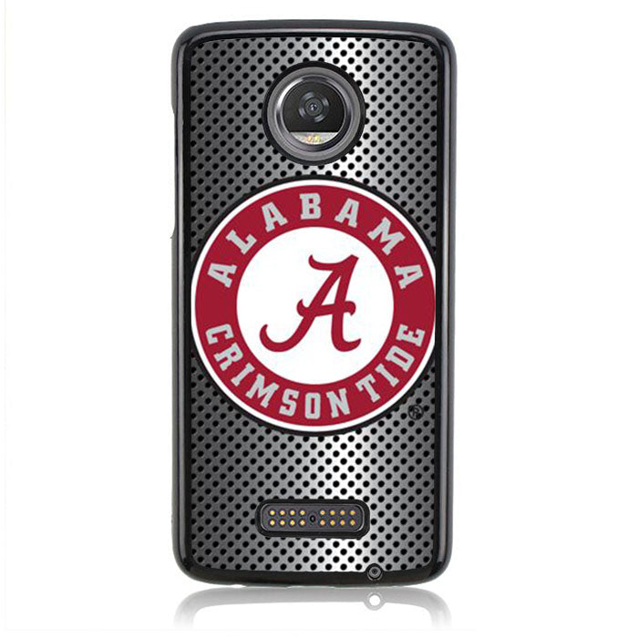 Alabama Crimson Tide FJ0541 Motorola Moto Z2 Play Case