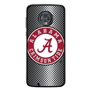 Alabama Crimson Tide FJ0541 Motorola Moto G6 Case
